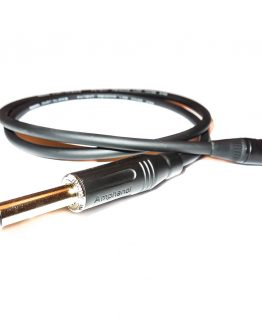 L6C-S Premium Replacement Cable for Line 6 RELAY G50, G55, G90, Shure, & Sennheiser Wireless Systems