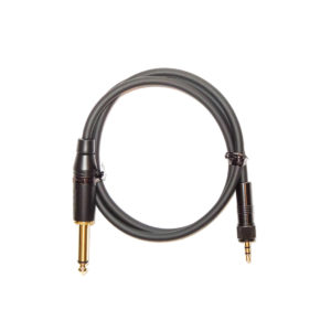 L6C-X2S Premium Replacement Cable for Line 6 X2, Shure, & Sennheiser Wireless Systems