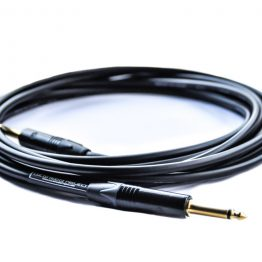 LiFeLINE Premium Guitar, Bass, Instrument Cable