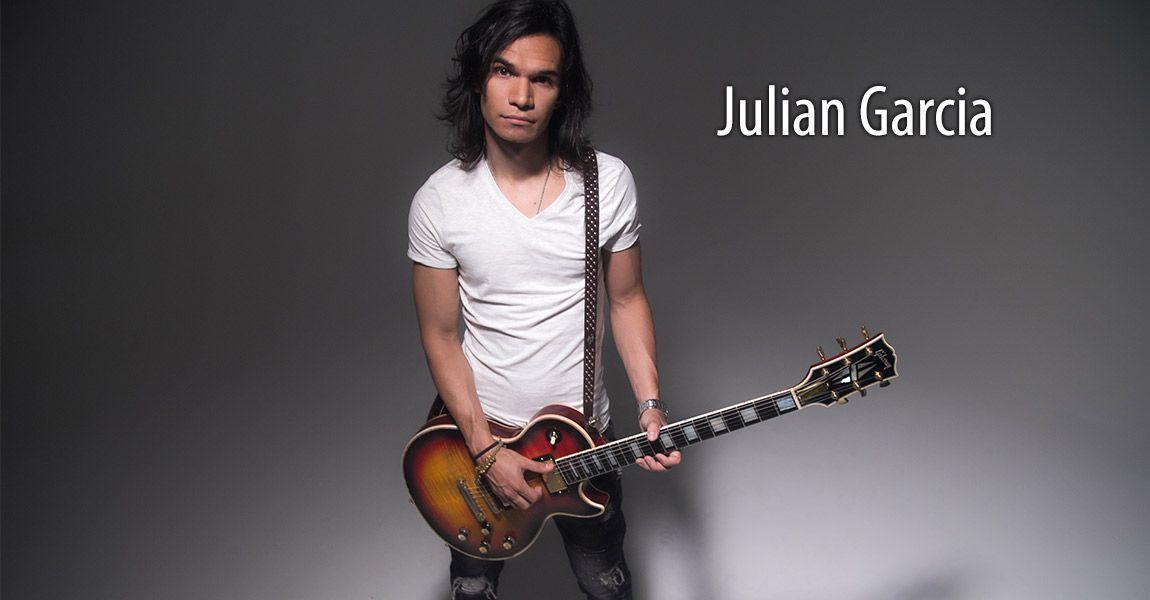 Julian Garcia uses Lucid Audio Project